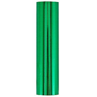 Spellbinders Glimmer Varm Folie Viridian Grønn