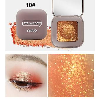 Glitter Eye Shadow Makeup Palette Sparkling Pigment Cosmetics