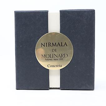 Molinard Nirmala De Concreta  0.13oz/4ml New In Box