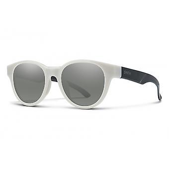 Aurinkolasit Unisex Virveli harmaa musta/hopea