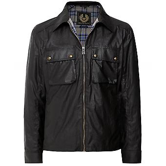 Belstaff Waxed Cotton Dunstall Jacket