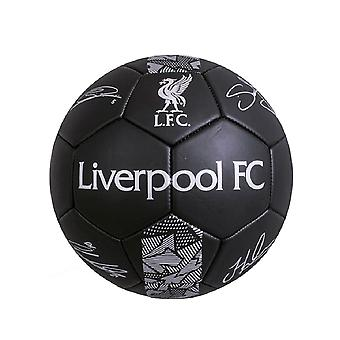 Liverpool FC Phantom Imprimé Signature Football