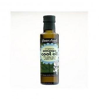 Groovy Food - Groovy Cool Oil 250ml