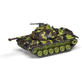 Corgi Mim - M48 Patton Serbatoio