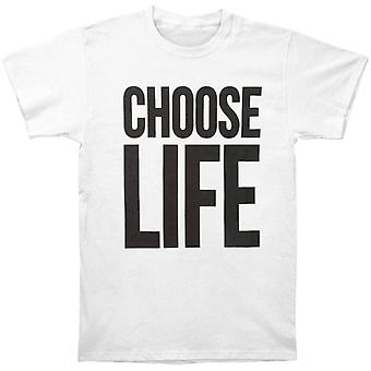 Wham Choose Life T-paita