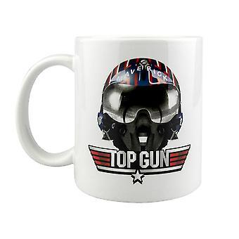 Top Gun, Mugg - Maverick Helmet