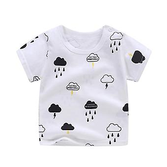 Boys Clothes, Cotton T Shirts