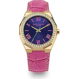 DAISY DIXON - Wristwatch - Ladies - ALESSANDRA #28 - DD175P