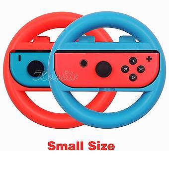 Big Steering Racing Simulator Wheel, Stand Nintendoswitch Poignée Grip