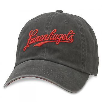Leinenkugel's Bierlogo met Under Brim Print Hat