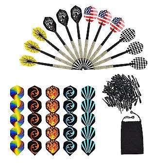 Plastic Brass Electronic Darts Tips