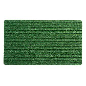 Kent & Co Twines Wellington Poly Rib Green 60 x 40cm