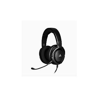 Corsair Hs35 Stereo Gaming Headset Discord