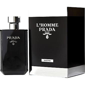 Prada L&Homme Intense Eau de Parfum Spray 50ml