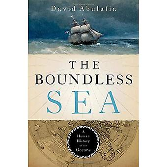 The Boundless Sea: A Human� History of the Oceans