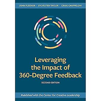 Leveraging the Impact of 360-Degree Feedback: Second Edition