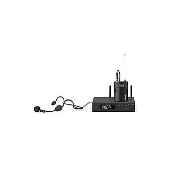 Beyerdynamic tg 534 wireless headset mic kit (tg534)
