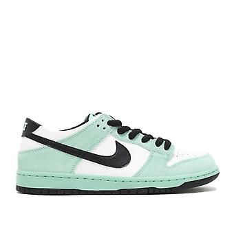 Dunk Low Pro Iw 'Sea Crystal' - 819674-301 - Shoes