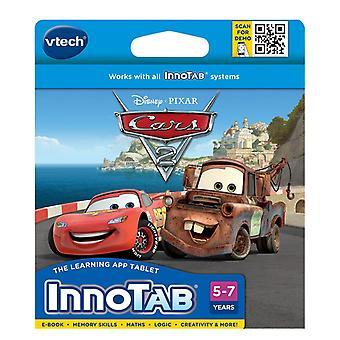 Software Vtech innotab: carros 2