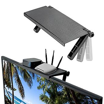 Monitor Bracket Foldable Computer Tv Lcd Display Monitor Stand