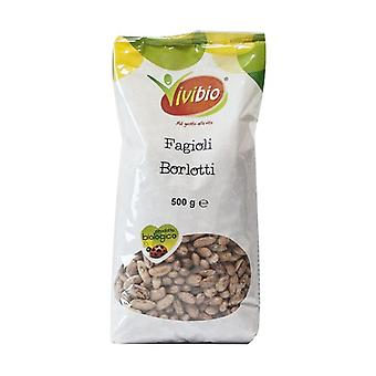 Borlotti bonen 500 g