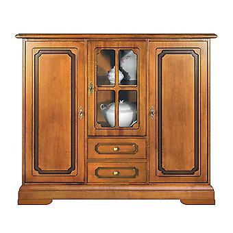 Credenzone Style 3 Türen 2 Schubladen