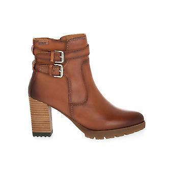 Pikolinos Connelly 885BRANDU sapatos femininos universais de inverno