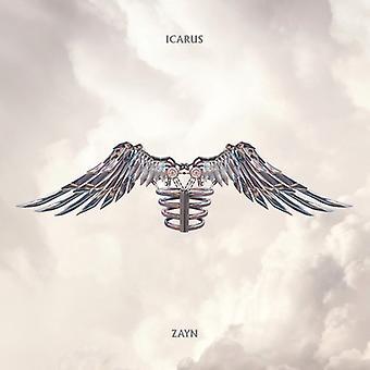 Icarus Falls [CD] USA import