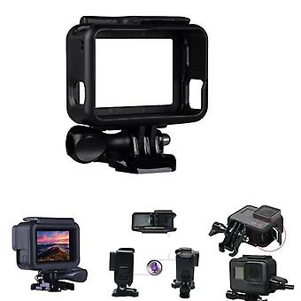 Protective Frame For Action Camera