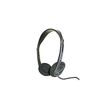 Verbatim Multimedia Headphone With Volume Control