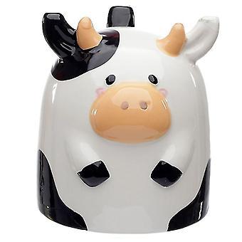 Puckator Bramley Bunch Cow Upside Down Mug