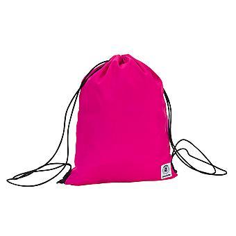 Easy Bag INVICTA - Różowy - Torba na plecak