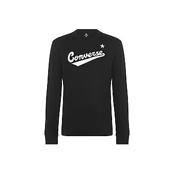 Converse Nova Long Sleeve T Shirt