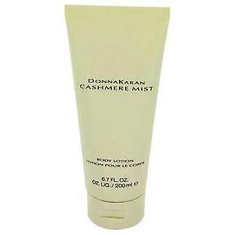 Cashmere Mist By Donna Karan Body Lotion 6.8 Oz (women) V728-452943