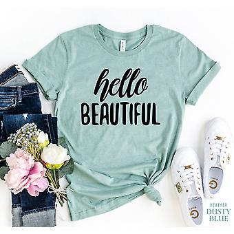 Hei Vakker T-skjorte