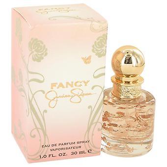 Fancy Eau De Parfum Spray por Jessica Simpson 1 oz Eau De Parfum Spray