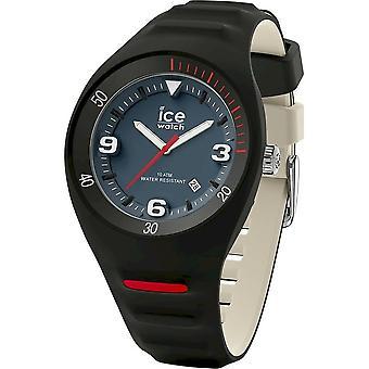 Ice Watch Wristwatch P. Leclercq - Black blue jeans - Medium - 3H - 018944