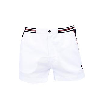 Fila Vintage Hightide Shorts White