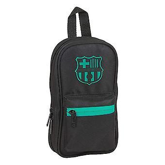 Backpack Pencil Case F.C. Barcelona 20/21 Black