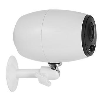 720P اللاسلكية واي فاي منخفضة استهلاك الطاقة كاميرا البطارية