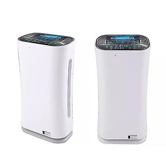 Touch Lcd Air Purifier Hepa Negative Ion