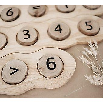 Albero Matematica Set 27 Pezzi