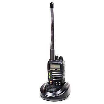 Portable VHF radio station PNI Wouxun KG-889, 66-88 MHz