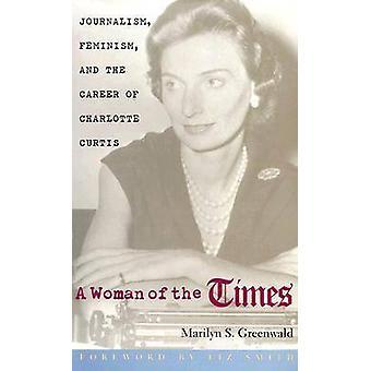 Marilyn S. Greenwaldin Ajan nainen