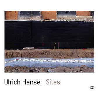 Ulrich Hensel by Text by Ralph Heusner & Text by Raimund Stecker