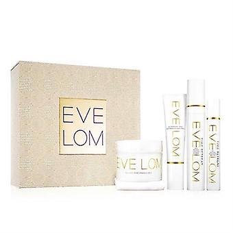 Eve Lom versterkend ritueel 5 delige Set