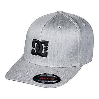Dc Shoes Capstar TX, Men's Flexfit Cap, Castlerock, S