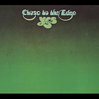 Yes - Close to the Edge [CD] USA import