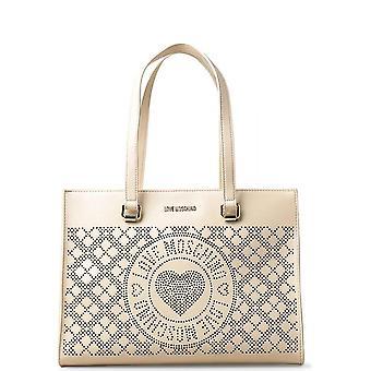 Love Moschino - Bags - Shoulder Bags - JC4211PP0CKB1-10A - Women - ivory