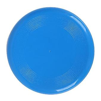 Kék gyermek műanyag repülő csészealj x3594